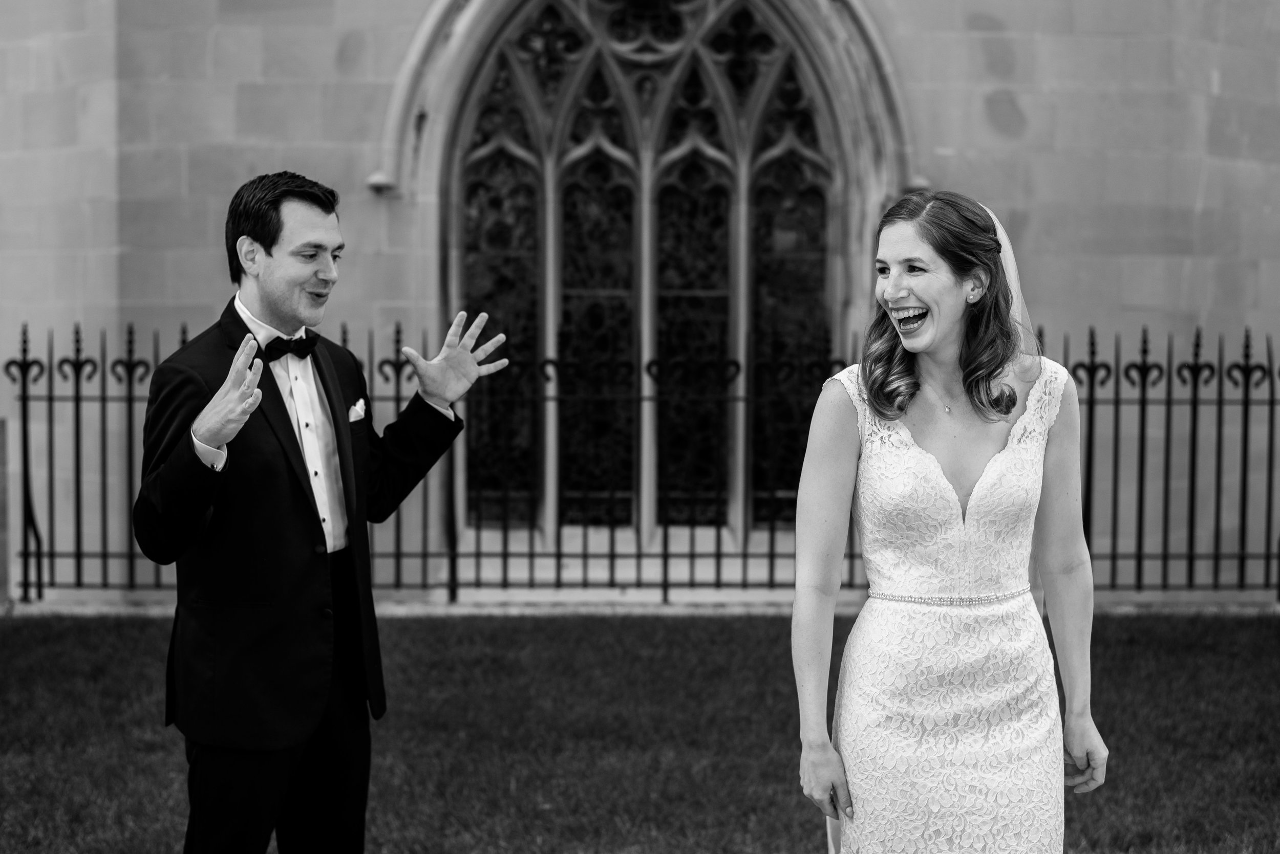 Emma + John | Washington, DC