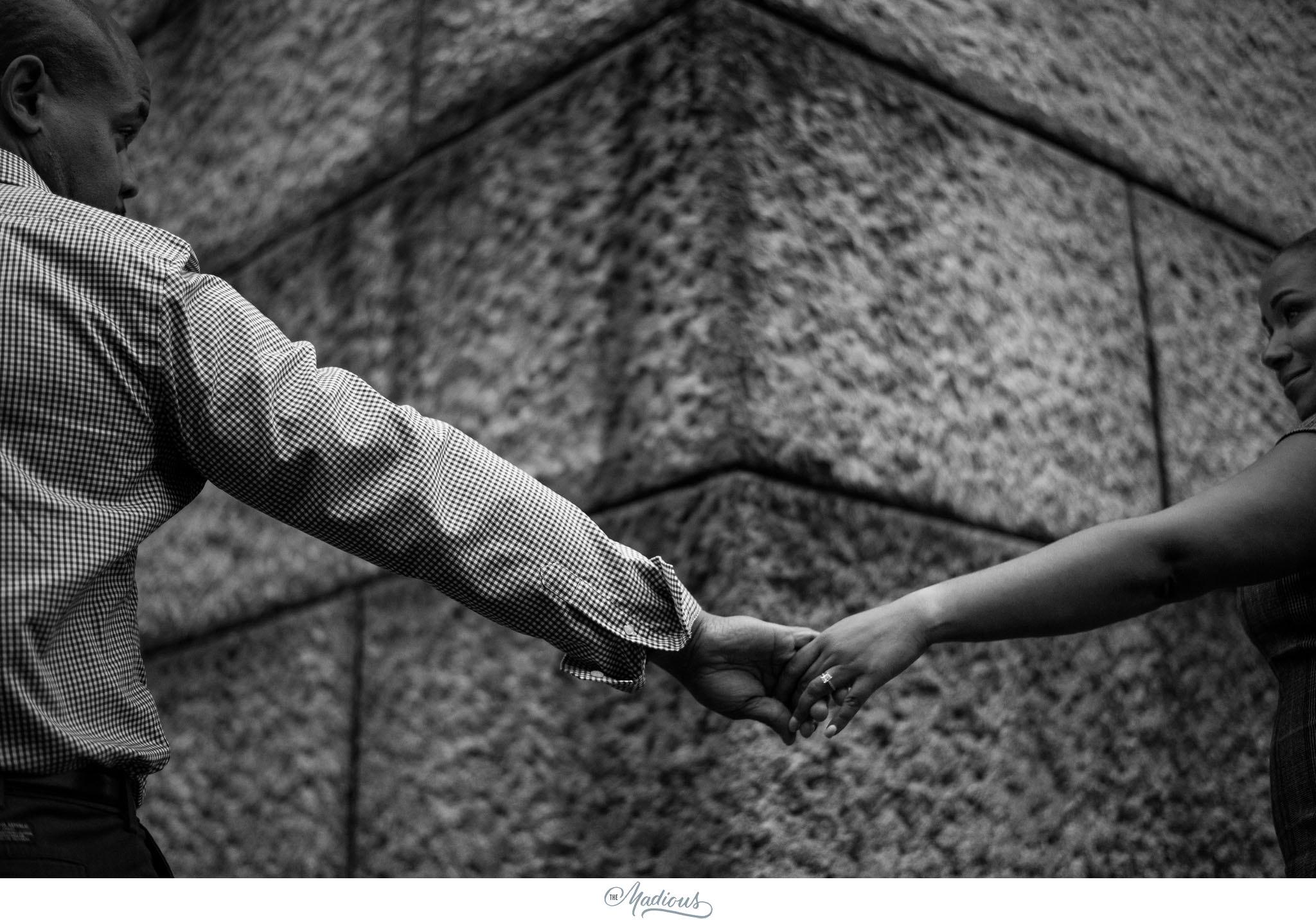 Rainy Lincoln Memorial Engagement session 0005.JPG