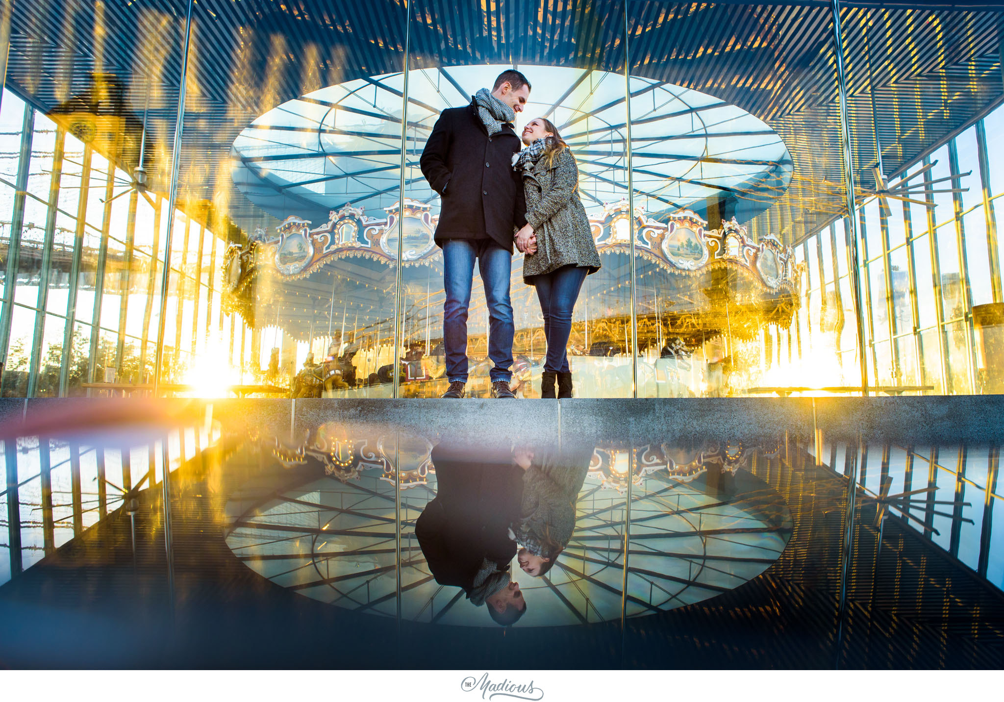 dumbo janes carousel new york engagement session 10.JPG