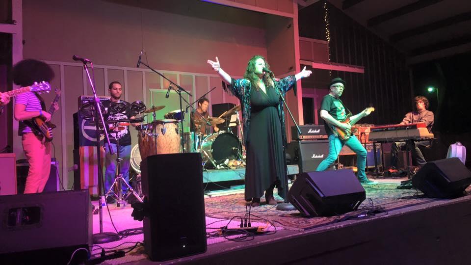 Antemesaris Festival November 21, 2015.