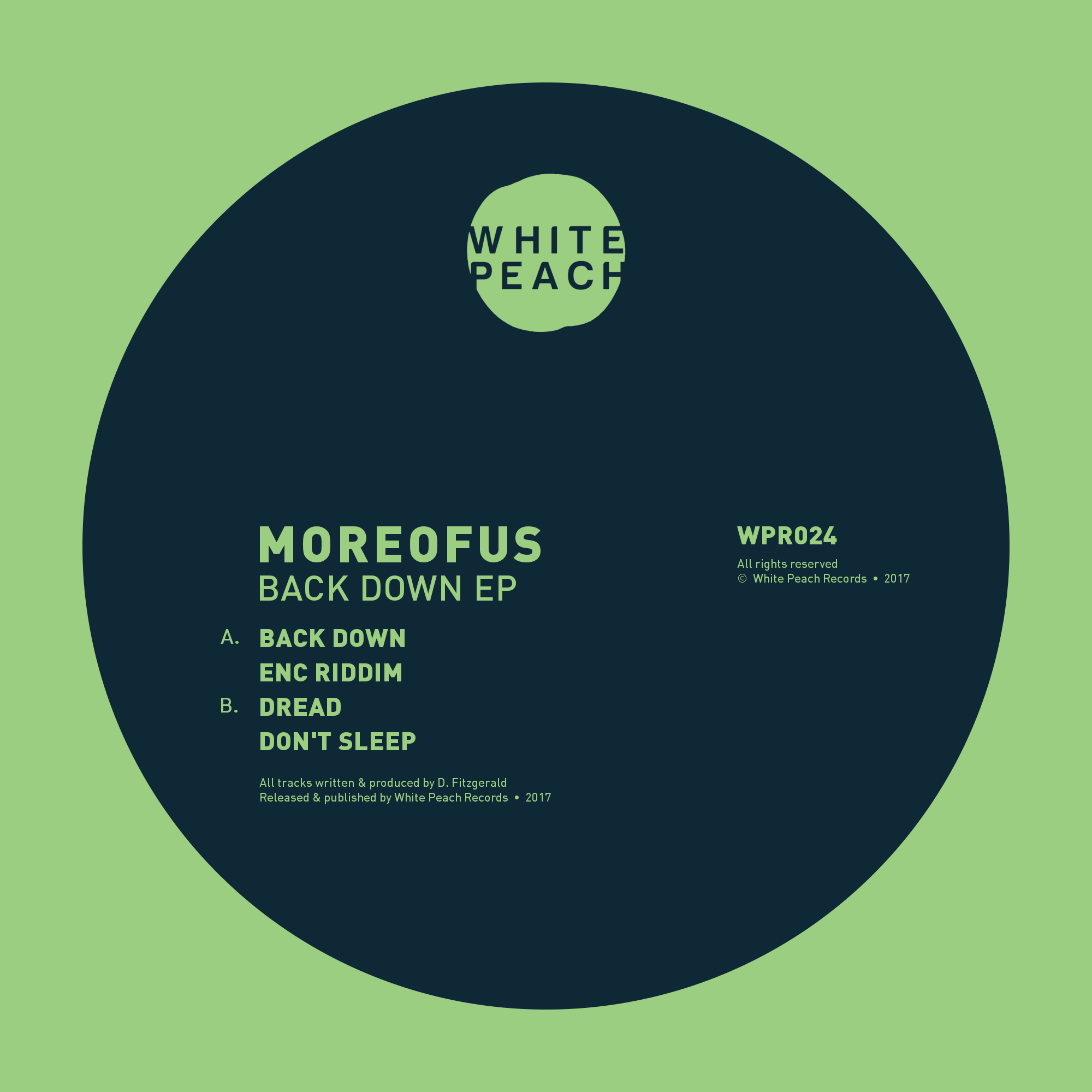 WPR024 (Moreofus - Back Down EP, digital artwork).png