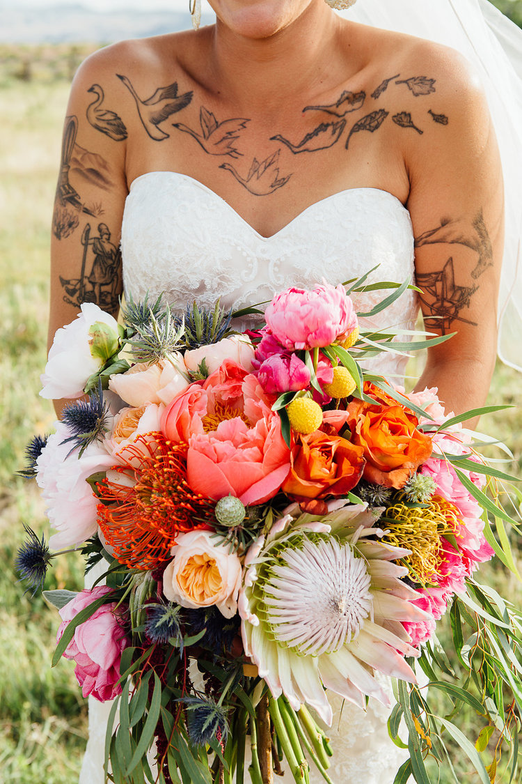 Just So Event Floral | Celestial Sights Photography | Ira and Lucy Wedding Planning and Design
