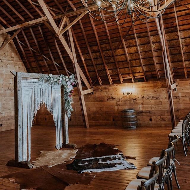 When a historic barn is restored a arch made from its strong  beams is a fitting way to start a lifetime together. We were blessed to provide flowers to enhance this incredible space.