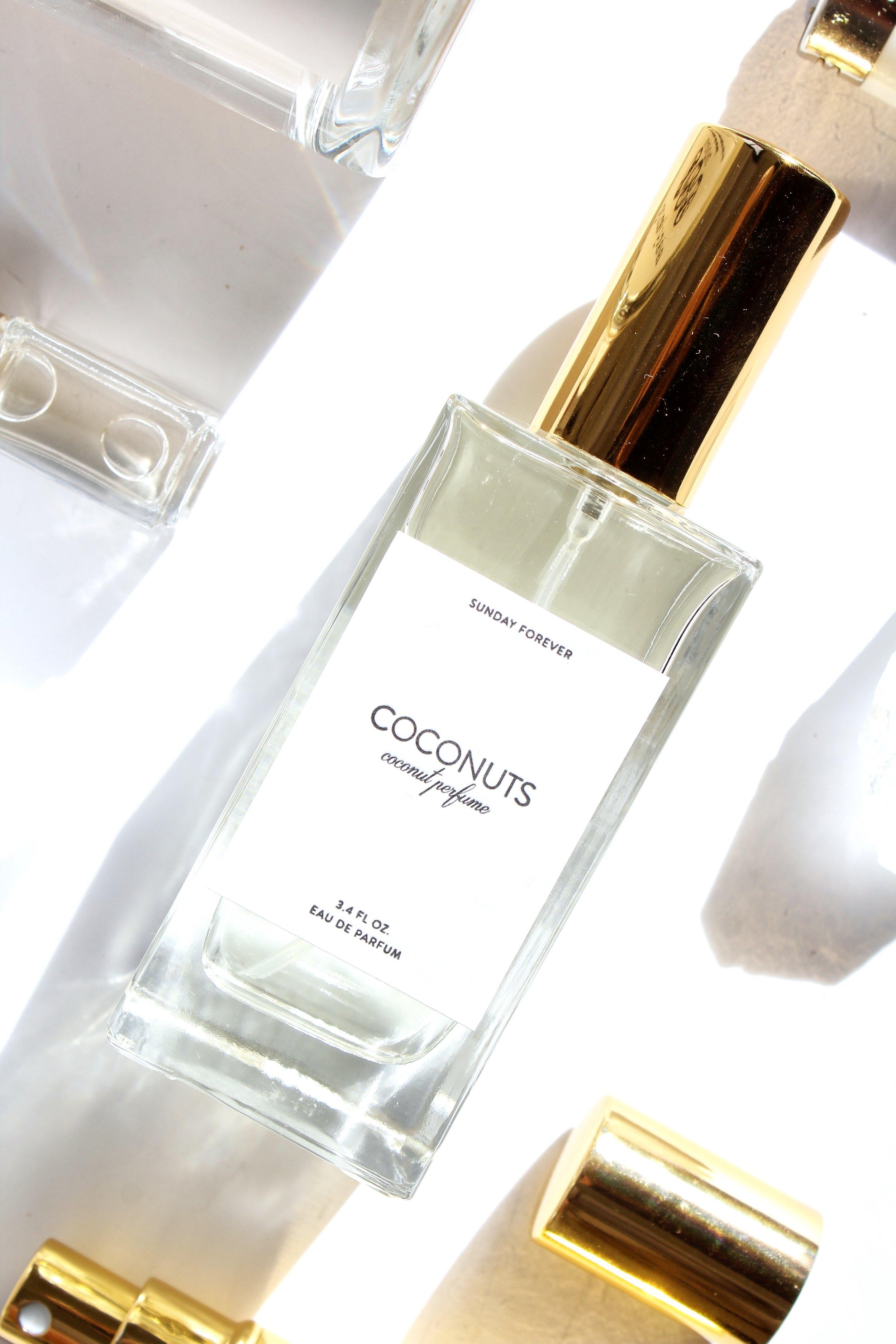 COCONUTS 3.4 OZ EAU DE PARFUM
