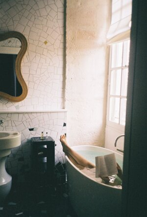 Image:  jeannedamas.tumblr.com  Via  Pinterest