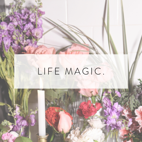 The Sunday Issue LifeMagic