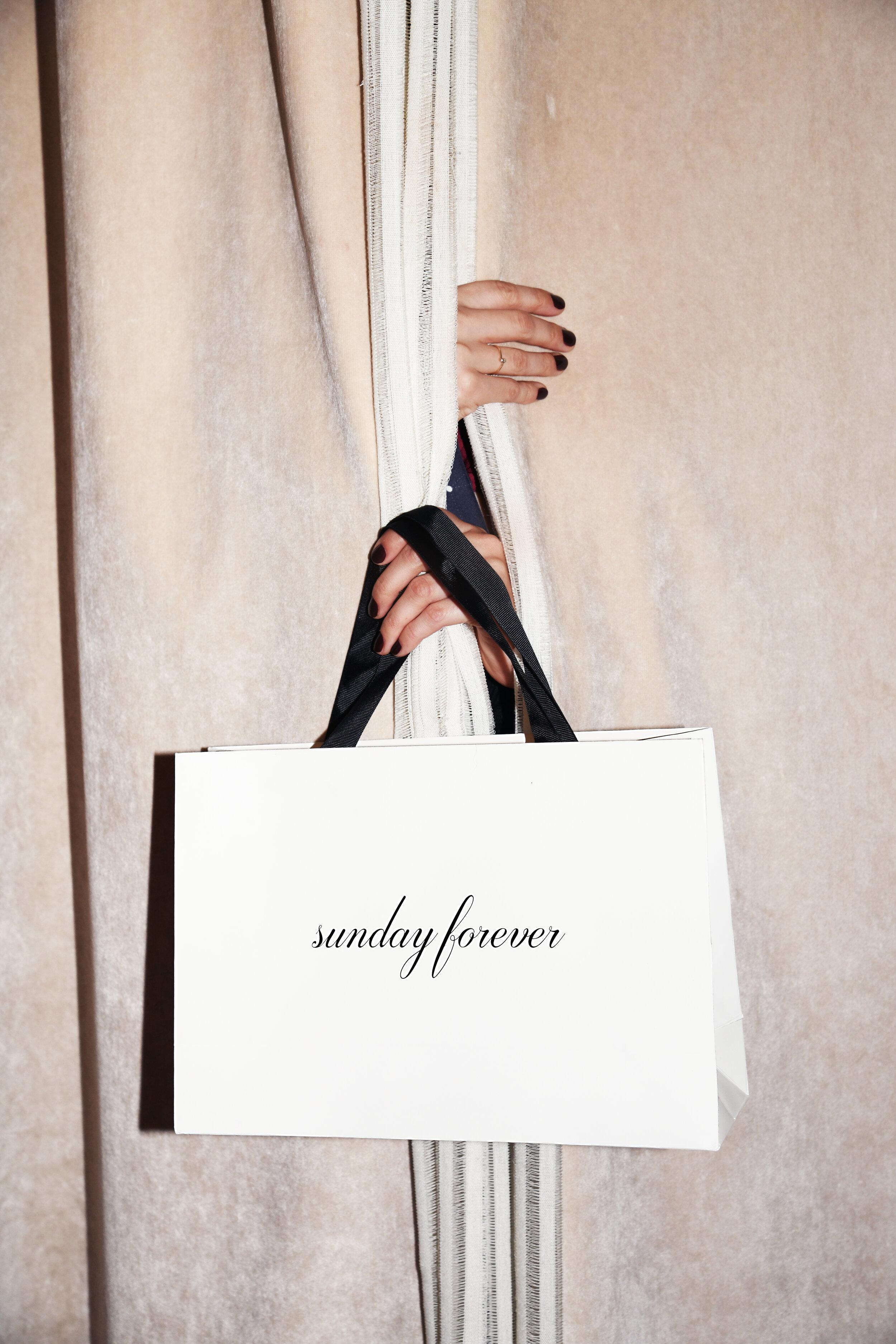 Sunday Forever Shop