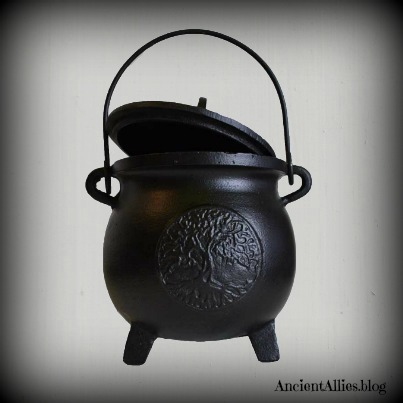 SHOP CAULDRONS