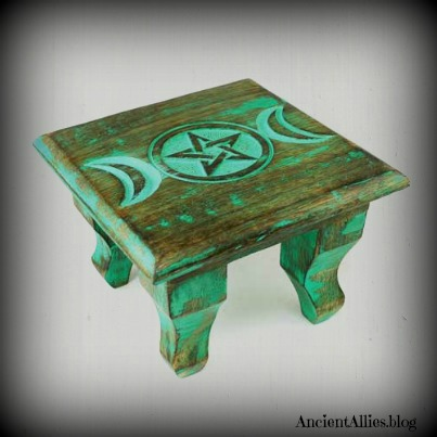 SHOP ALTAR TABLES & TILES