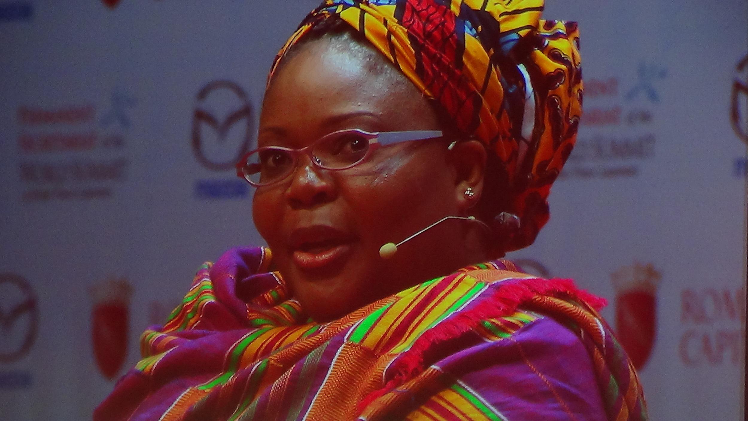 Leymah Gbowee, 2011 Nobel Peace Laureates.JPG