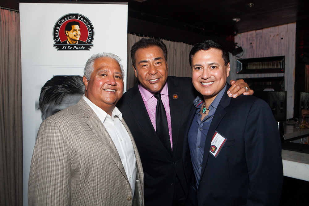 Paul F. Chavez ,  David Damian Figueroa