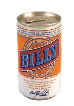 Doe-Anderson launched famed Billy Beer from right here in Louisville.