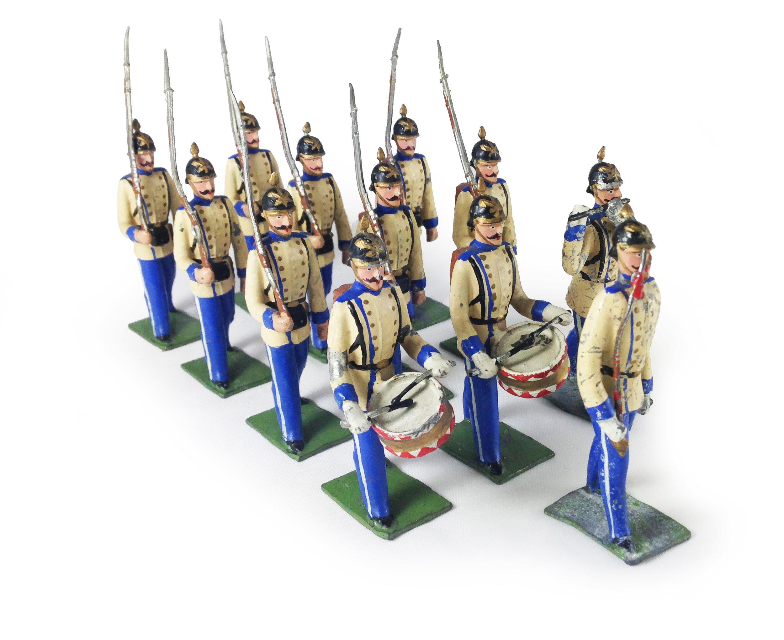 10th Regiment