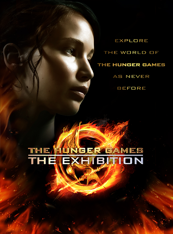 Hunger Games The Exhibition Frazier History Museum