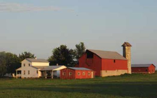 Amish Settlement