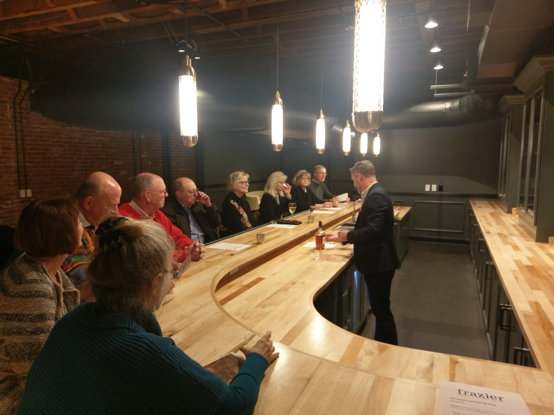 Event Blog — Frazier History Museum