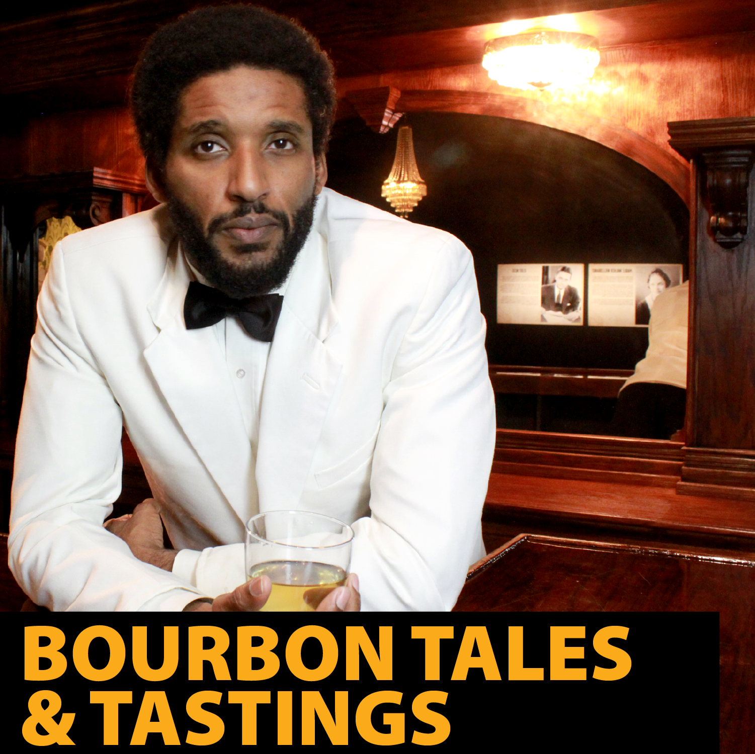 Click Here for Bourbon Tales and Tastings