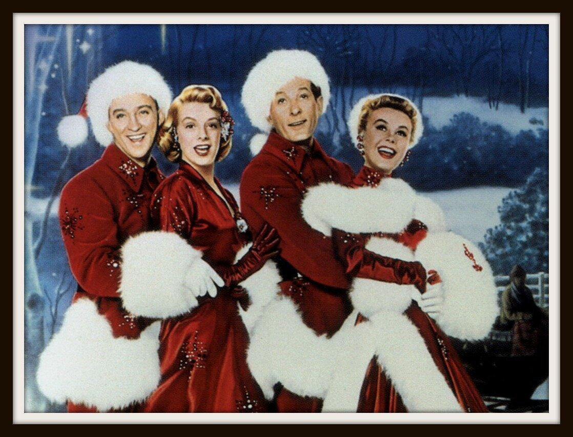 65 Years of White Christmas — Frazier History Museum