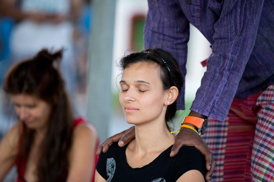 Massagem Thai - Conexão Tailândia