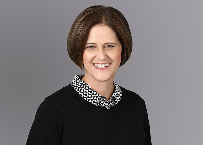 Teresa Belfanti - HR / Controller