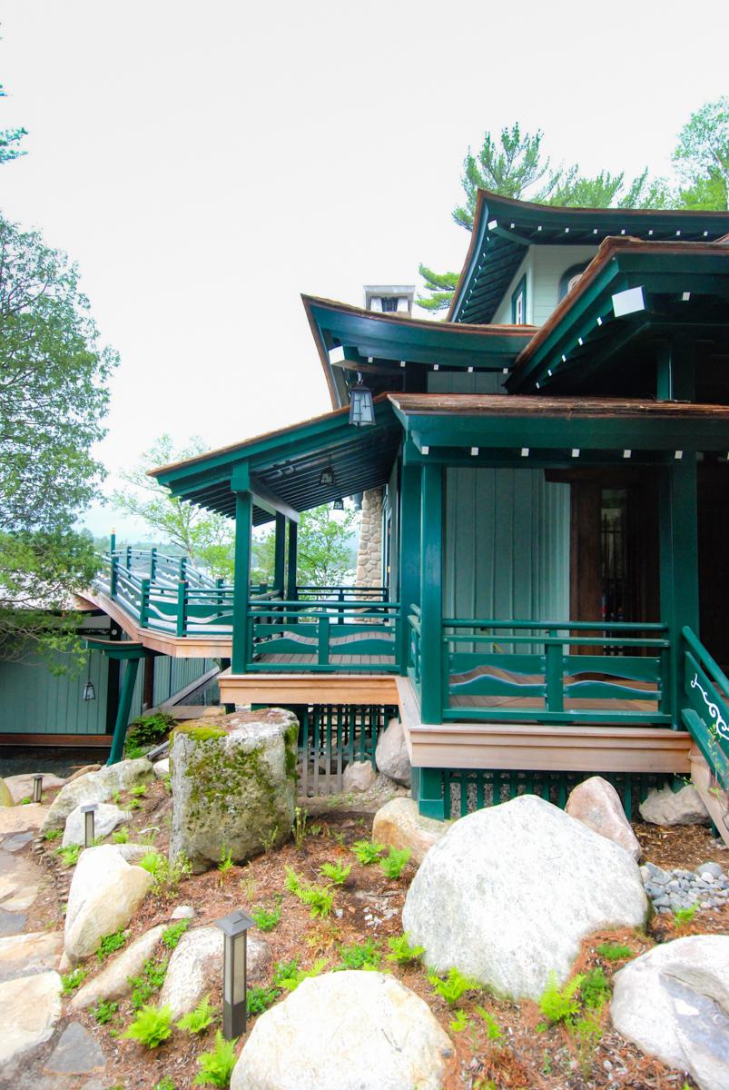 Japanese lantern full house view.jpg