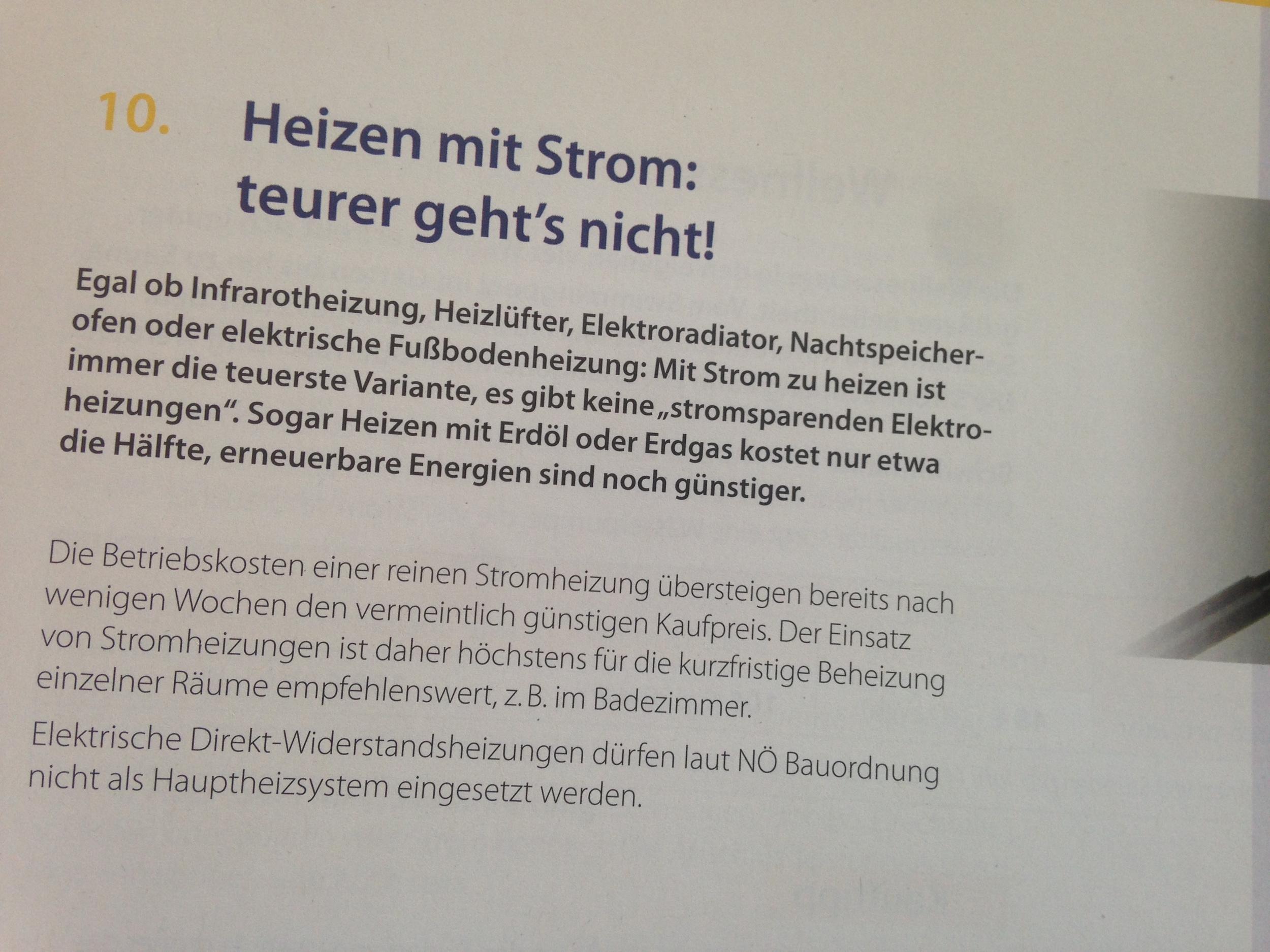 Quelle: Energie- und Umweltagentur NÖ