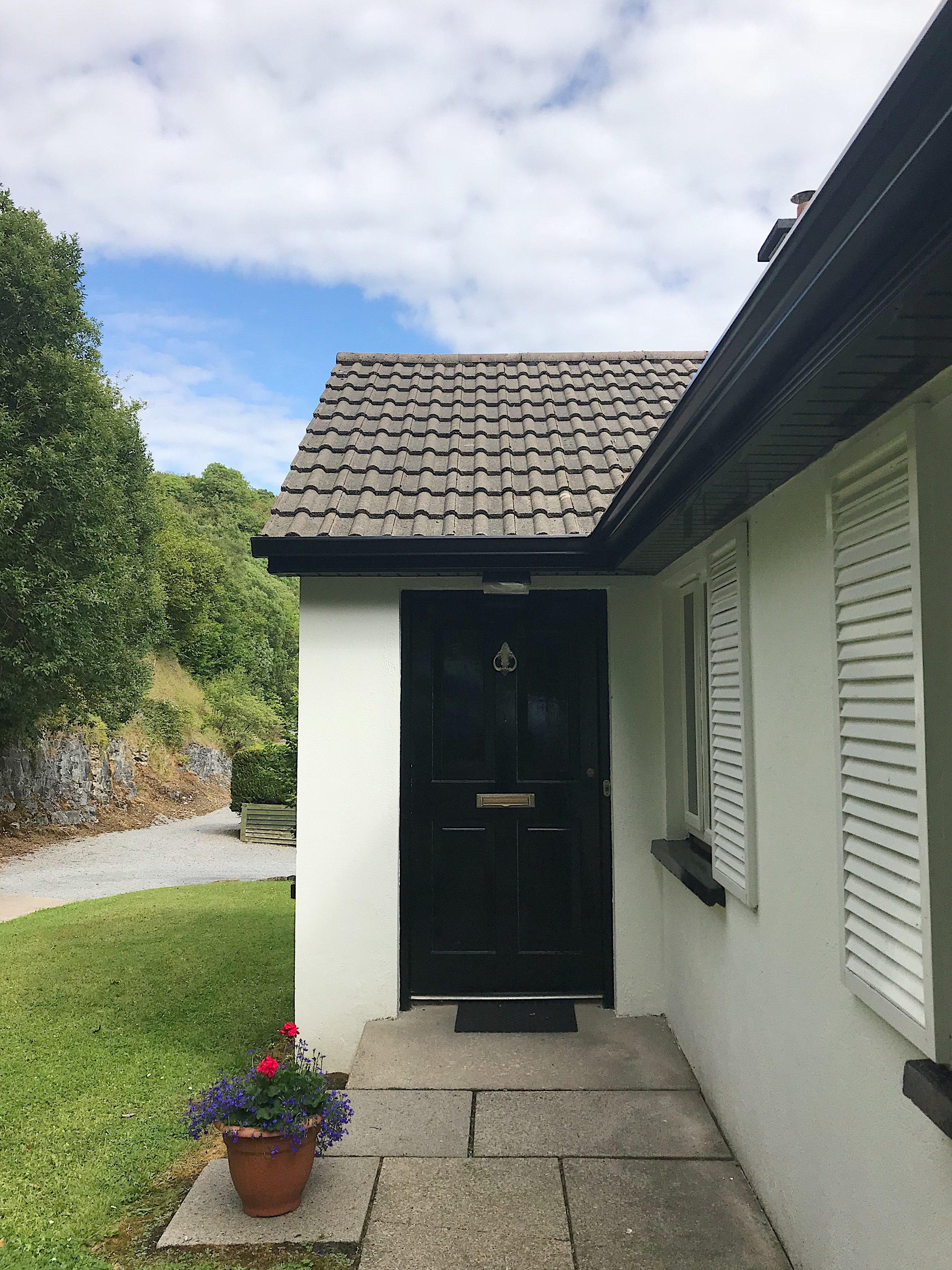 Hill House, Co. Sligo