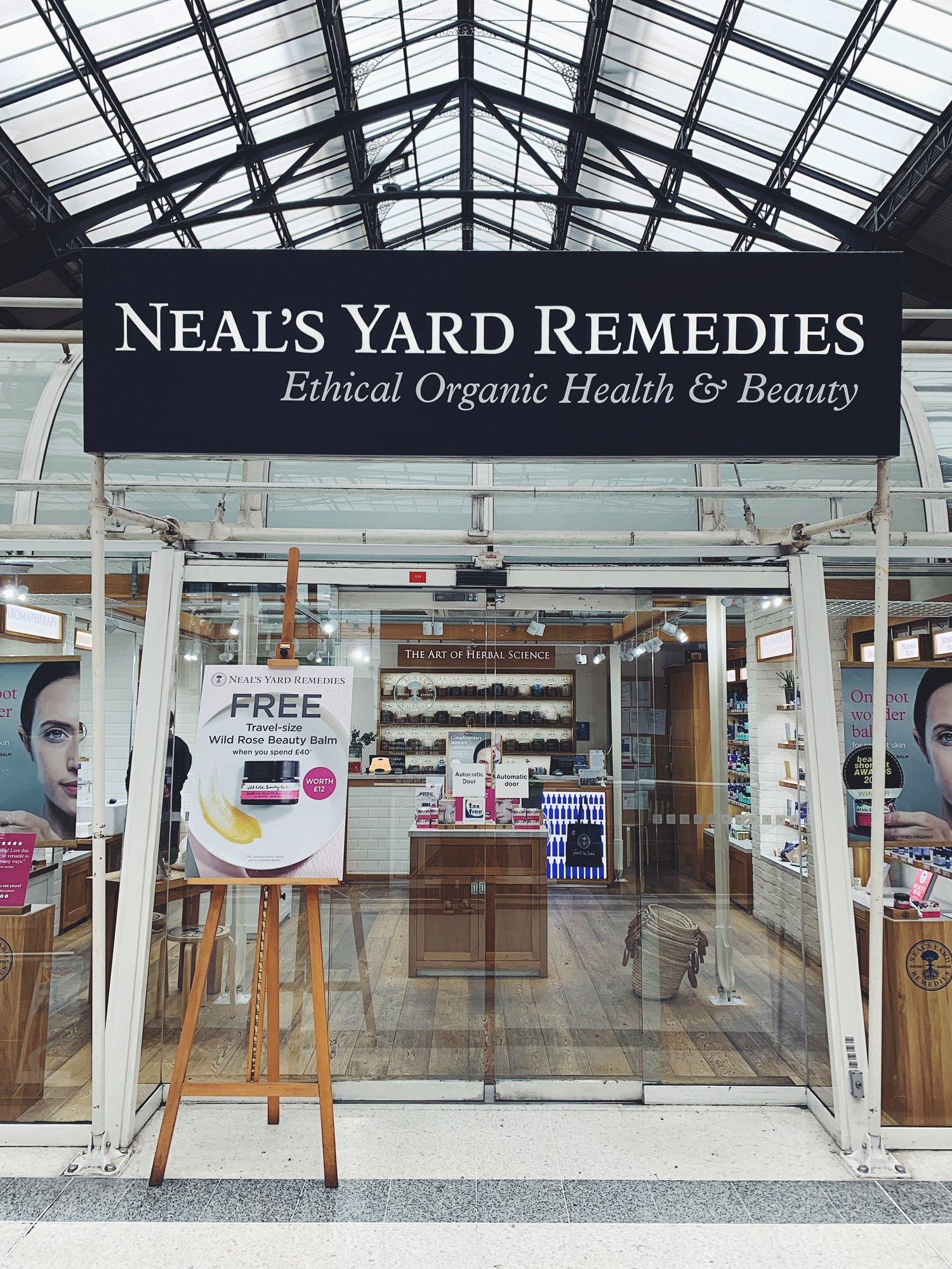 neal's yard remedies — Blog — My Little Duke