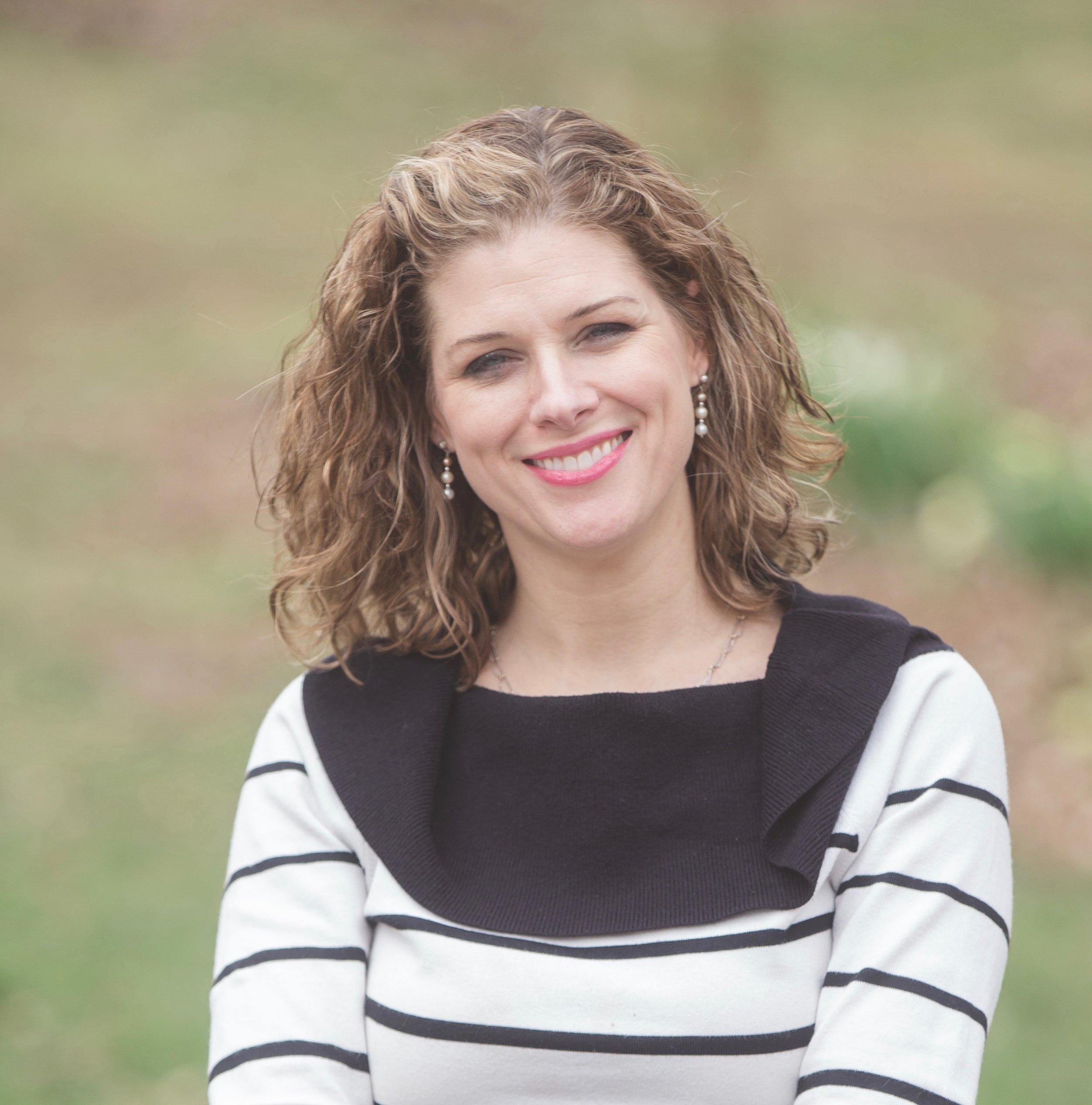 Dora Lutz,  CEO & Founder