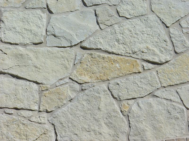 White Flagstone -