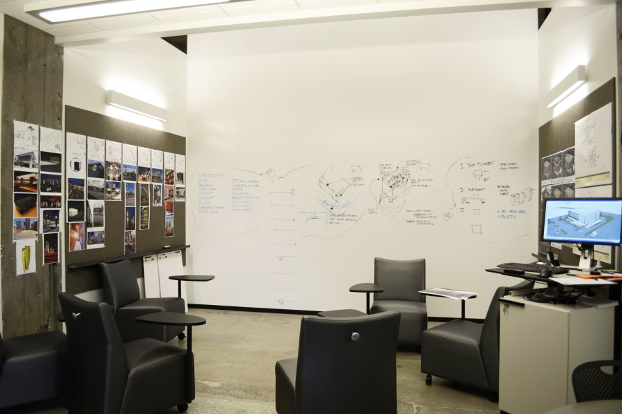 HAPO presentation set-up