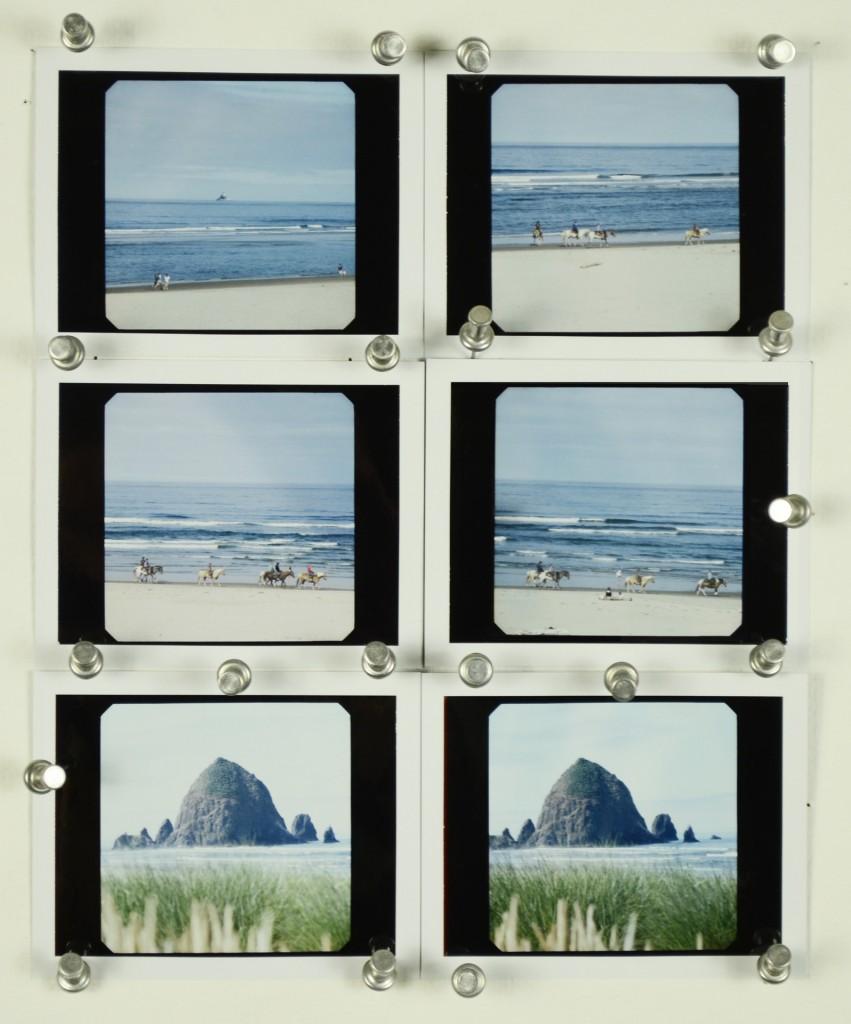 Canon Beach Instant Color Film
