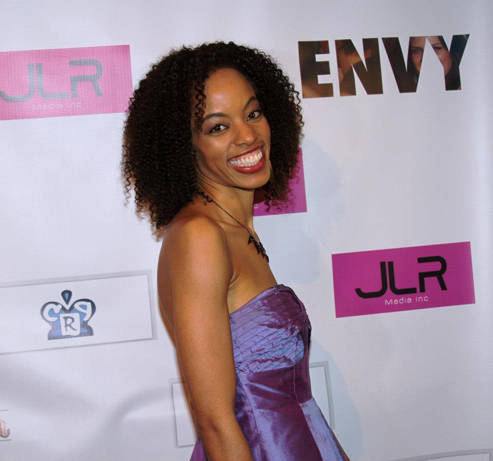 Professional Actress Patrice Bell is flying in from NYC to give acting instruction.
