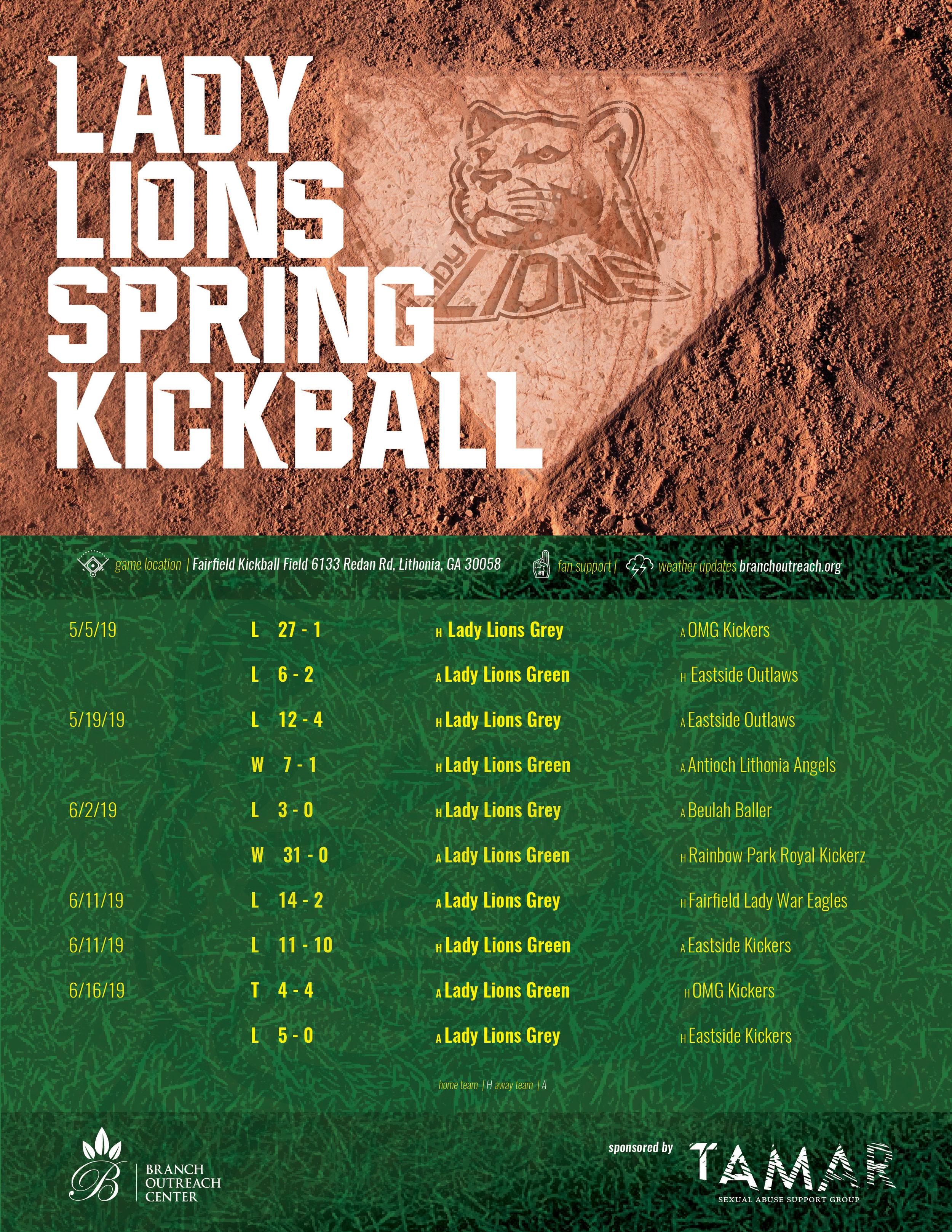 Final Schedule - 2019 Spring Lady Lions.jpg