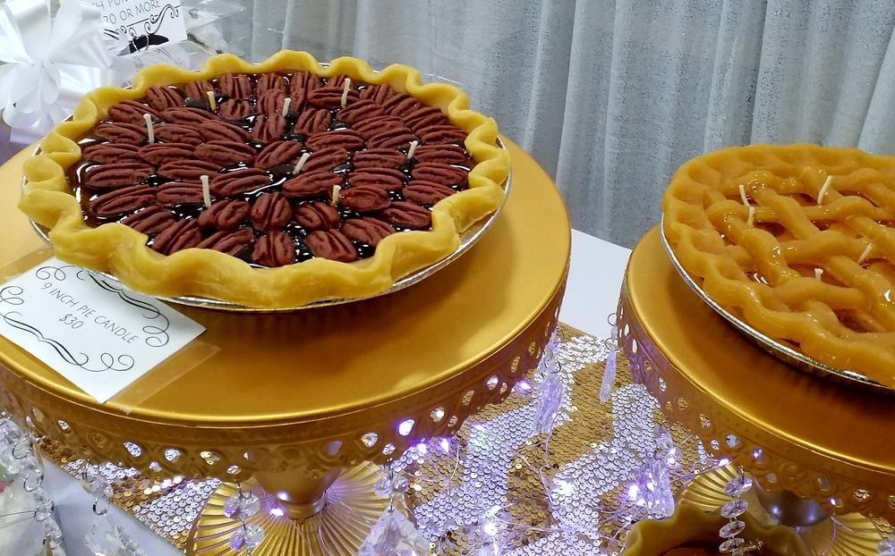 Candlelit Desserts
