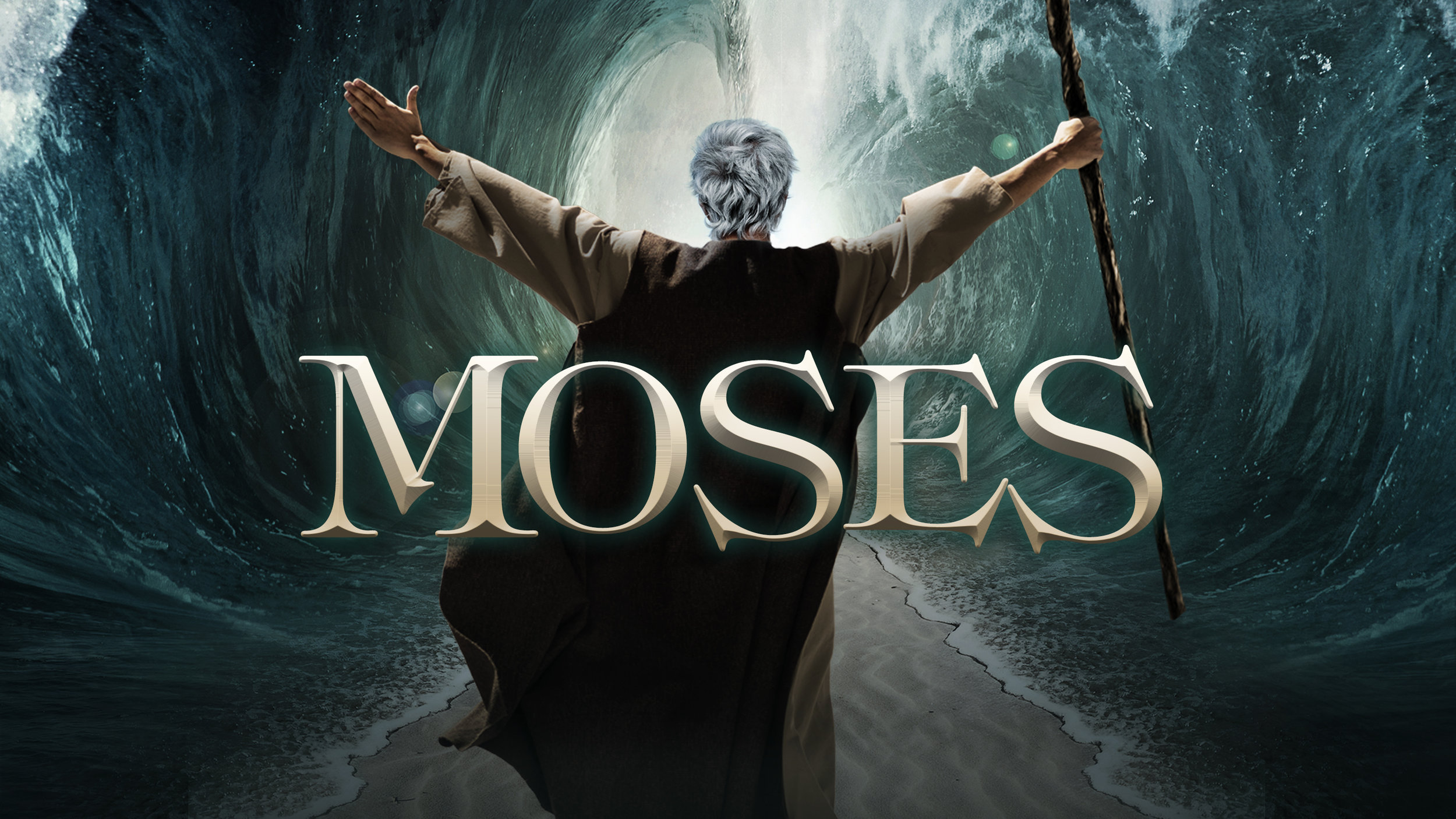 Moses Staff