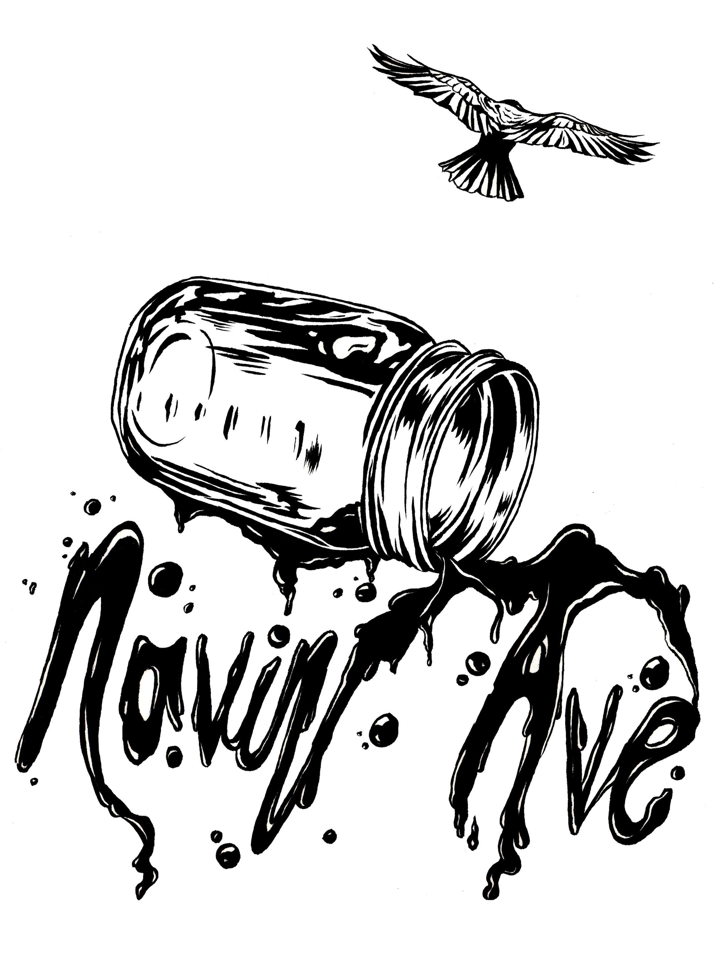 Navin Ave, logo