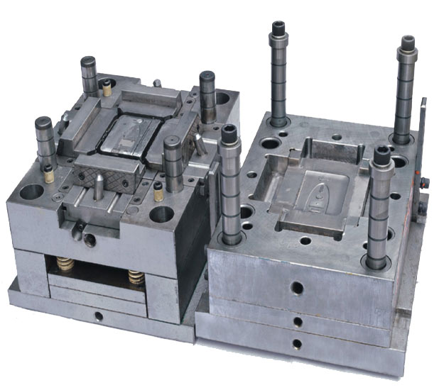 Injection Molding -