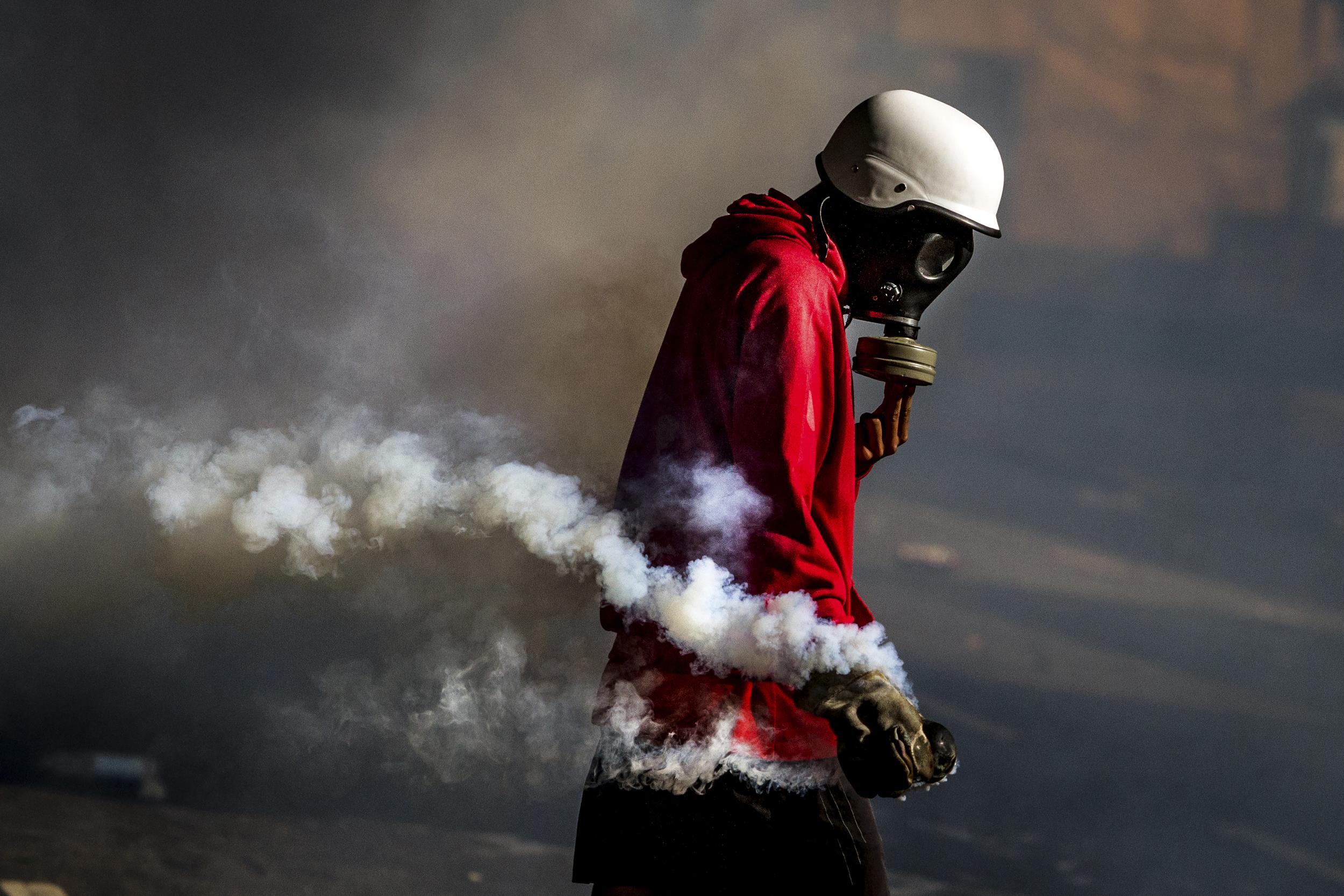 Caracas Caos - Leo Alvarez (5).jpg
