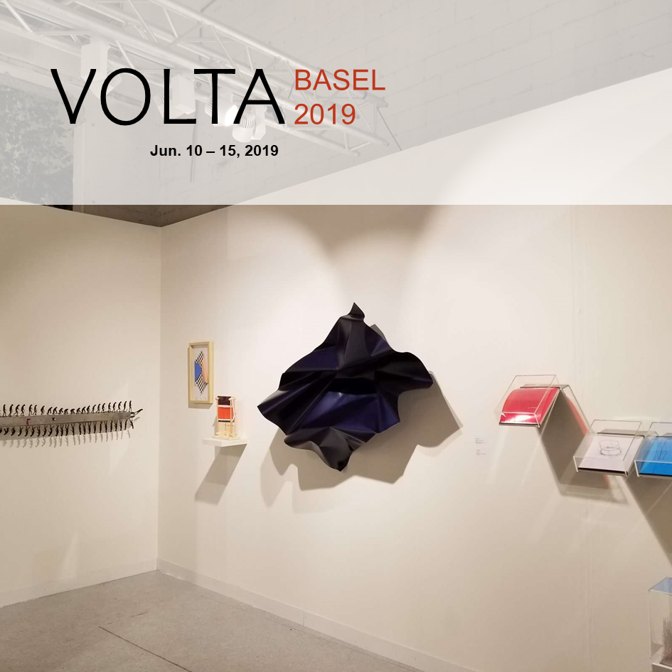 VOLTA Basel, Basel, Switzerland, July 10/15, 2019
