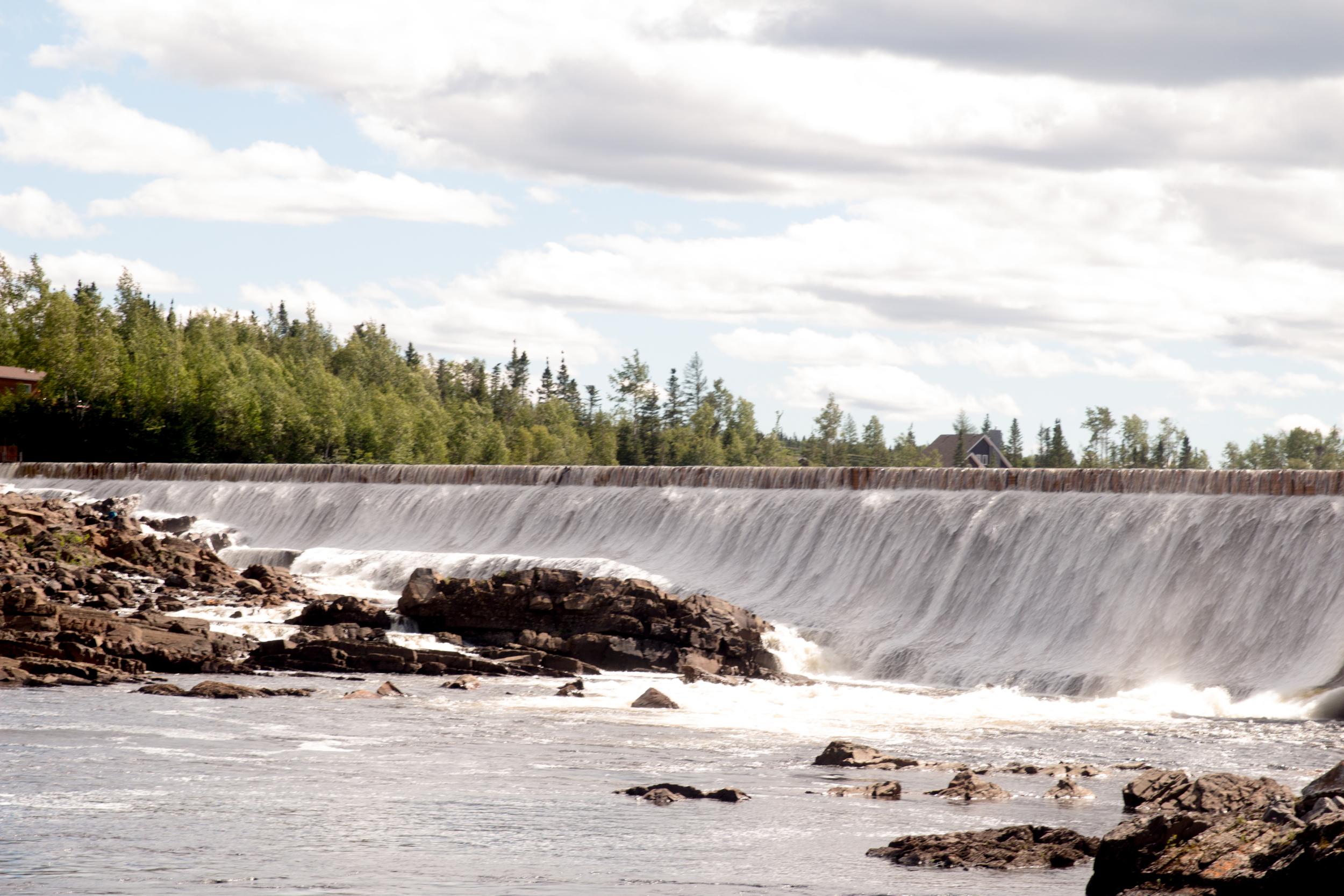 Bishops Falls Newfoundland