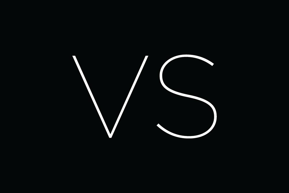 PLAZA DEL TORO Versus