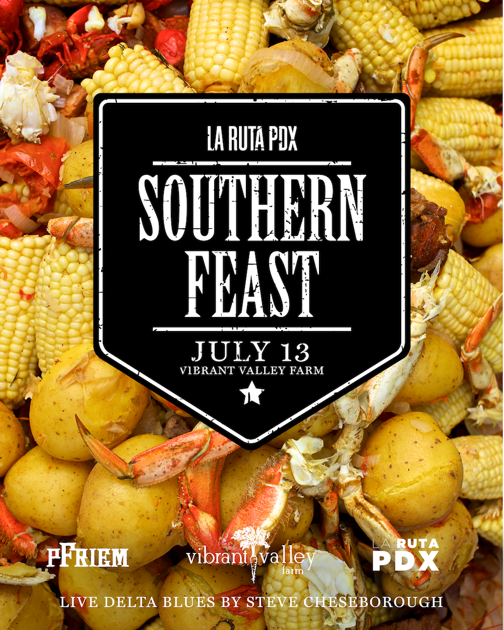 Southern Feast