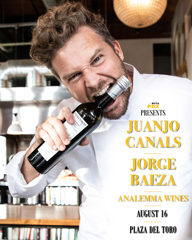 Juanjo Canals