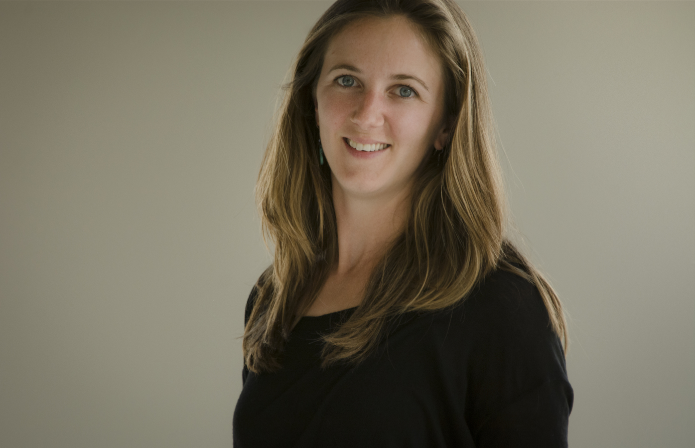 Magdalena Wolf - Executive Producer