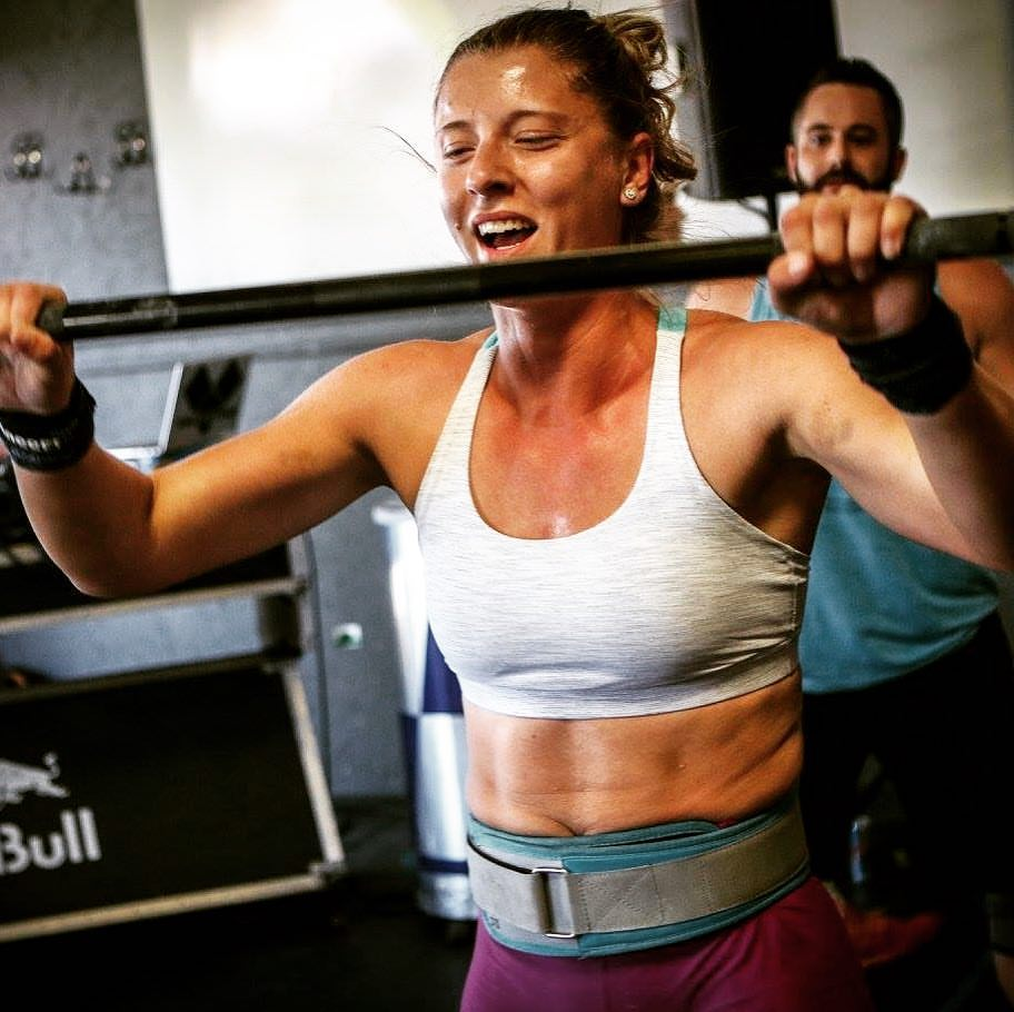 Jacqui Seidel  Occupation:  Physical Education Teacher  Crossfit Kids Coach    About Me:  I was born and raised in Illinois, I grew up in St. Charles, a suburb of Chicago. After college, my boyfriend and I decided to make the move out to Arizona to begin our careers! We have a dog and a cat that are our fur babies!  CrossFit Journey  I grew up interested in a lot of sports, especially soccer and volleyball. Throughout high school my love for volleyball grew and I was fortunate to receive a scholarship to play volleyball at Ball State University in Indiana. After college I was really missing competition and at a loss for what to do for exercise. My boyfriend gifted me a Crossfit membership so I decided to try it out while student teaching. I LOVED it and was immediately interested in learning more.  However, I went back to my first love of volleyball and stopped doing crossfit. Once we moved to Arizona I knew I wanted to give it a try again so I convinced my boyfriend to give Crossfit Unwavering a try. We felt so welcomed to the family and have learned so much the coaches the last two years! I'm so excited to lead our Unwavering Kids program!    Certifications:  Secondary Education-Teaching  Physical Education- K-12  Favorite WOD: Grace