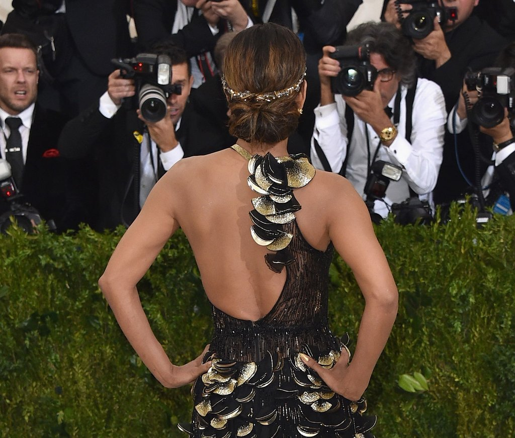 Halle Berry Met Gala Nyc Ladoudoun Alexis Roland
