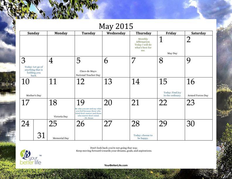 May 2015 Your Better Life Calendar.jpg