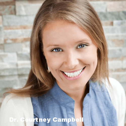 Dr. Courtney Campbell