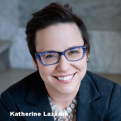 Katherine Lazaruk
